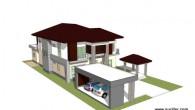 บริษัท ideaplanstudio ได้รับโอกาศและความไว้วางใจให้สร้างบ้านที่ พัฒนาการ นะครับ ผมจะใช้ชื่อโครงการนี้ว่า พัฒนาการ - อ่อนนุช