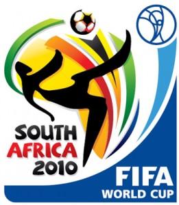 LOGO ฟุตบอลโลก 2010