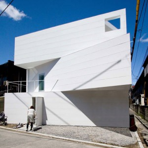 บ้านรูปแบบ Moderm