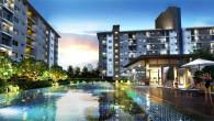 คอนโด ซิตี้ รีสอร์ท รัชดาฯ-ห้วยขวาง (City Resort Ratchada-Huay Khwang) ประชาอุทิศ
