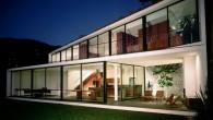 แบบบ้าน MODERN เล่นระดับสุดหรู : Casa Diaz