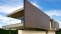 แบบบ้าน modern : บ้านสวยริมทะเลกับ Ocean Guest House