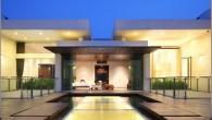 แบบบ้าน modern : บ้านระดับ Hi-End อารมณ์รีสอร์ทกับ Static House