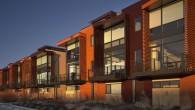 แบบ Town Home Modern coltman -(แจกแบบบ้านฟรี)