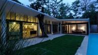 แจกแบบบ้าน Modern Sustainable House (แจกแบบบ้านฟรี)
