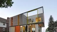 แจกแบบบ้าน modern os home (แจกแบบบ้านฟรี)