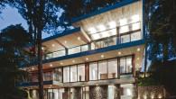 แบบบ้าน Modern Casa Corallo (แจกแบบบ้านฟรี)