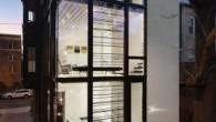 แบบบ้าน modern bar code house (แจกแบบบ้านฟรี)