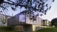 แบบบ้านmodern light home (แจกแบบบ้านฟรี)
