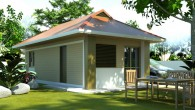 แจกแบบบ้านประหยัดพลังงาน ของ กทม 1 ชั้น ราคา 700,000 บาท (แจกแบบบ้านฟรี)