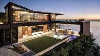แบบบ้าน modern (แจกแบบบ้านฟรี) SAOTA home