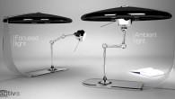 Living Hub : เพื่อชิวิตที่ดีกว่า : The Captiva lamp