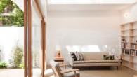แบบบ้านฟรี บ้าน modern สไตล์ LOFT โล่งโปร่งสบายกับพื้นขัดมันสวยๆ