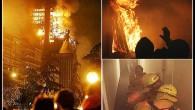 10 คำแนะนำสำหรับ การหนีเพลิงไหม้อาคารสูง