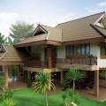 บ้านแสดงออกถึงวิถีการดำรงชิวิตของคนในแต่ละท้องที่ตามสภาพสิ่งแวดล้อม และวัฒนธรรมของแต่ละท้องถิ่น โดยเฉพาะในบ้านเรานั้น บ้านทรงไทยคงเป็นบ้านที่ตอบโจทย์ได้ดีที่สุดแล้ว วันนี้ผู้เขียนได้มีแบบบ้านของวิถีชิวิตของคนไทยเราทั้ง 4 ภาคมาให้ชมกันนะครับ